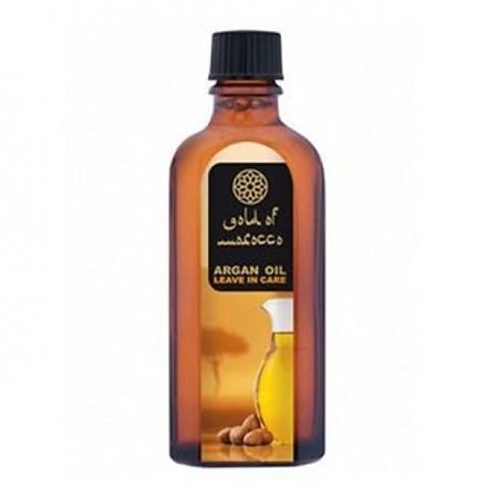 Арганове масло для волос Gold of Morocco, 200 ml