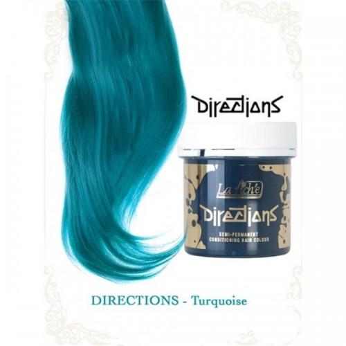 Краска оттеночная для волос DIRECTIONS TURQUOISE