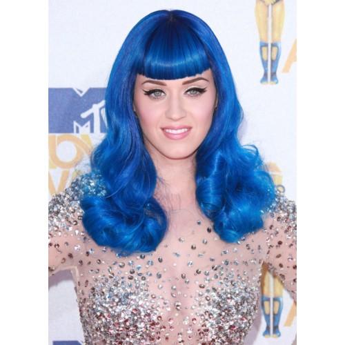 Спрей Glitter Hair Colour blue