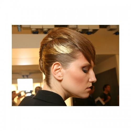 Спрей Metallic Hair Clour gold